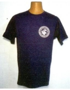 T-SHIRT with BOP Logo and Federal Officer Options
