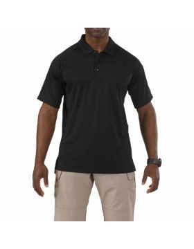 Staff 511 Short Sleeve Polo